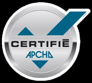 APCHQ certifié