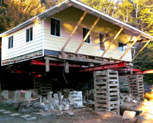 Construction Hors Série